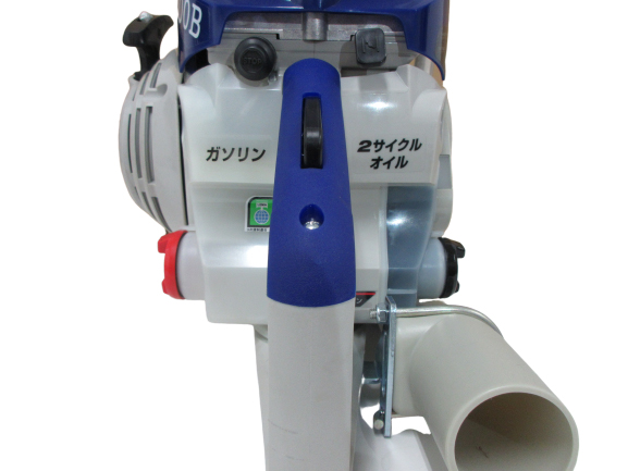 エンジンカッター SPR300B