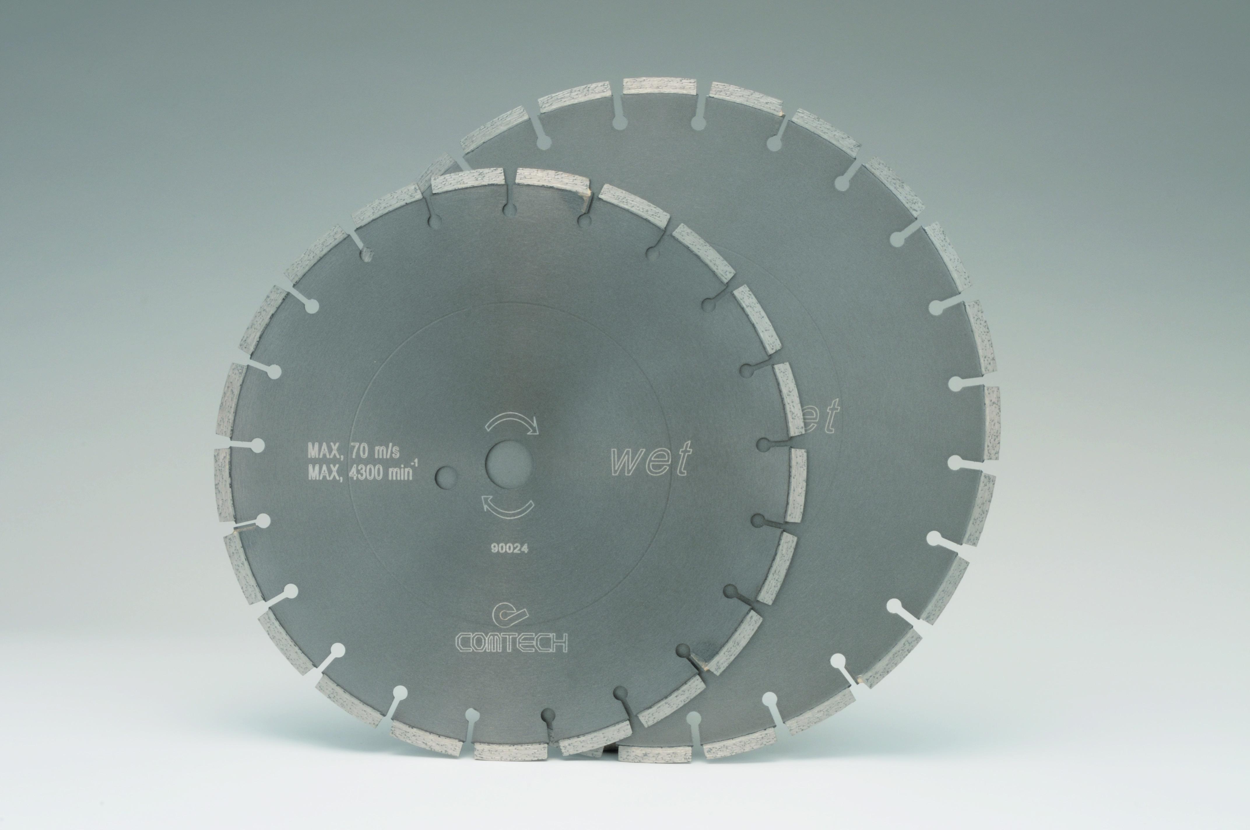 湿式ブレード スタンダードタイプアスコン兼用CNSR‐12・CNSR‐14