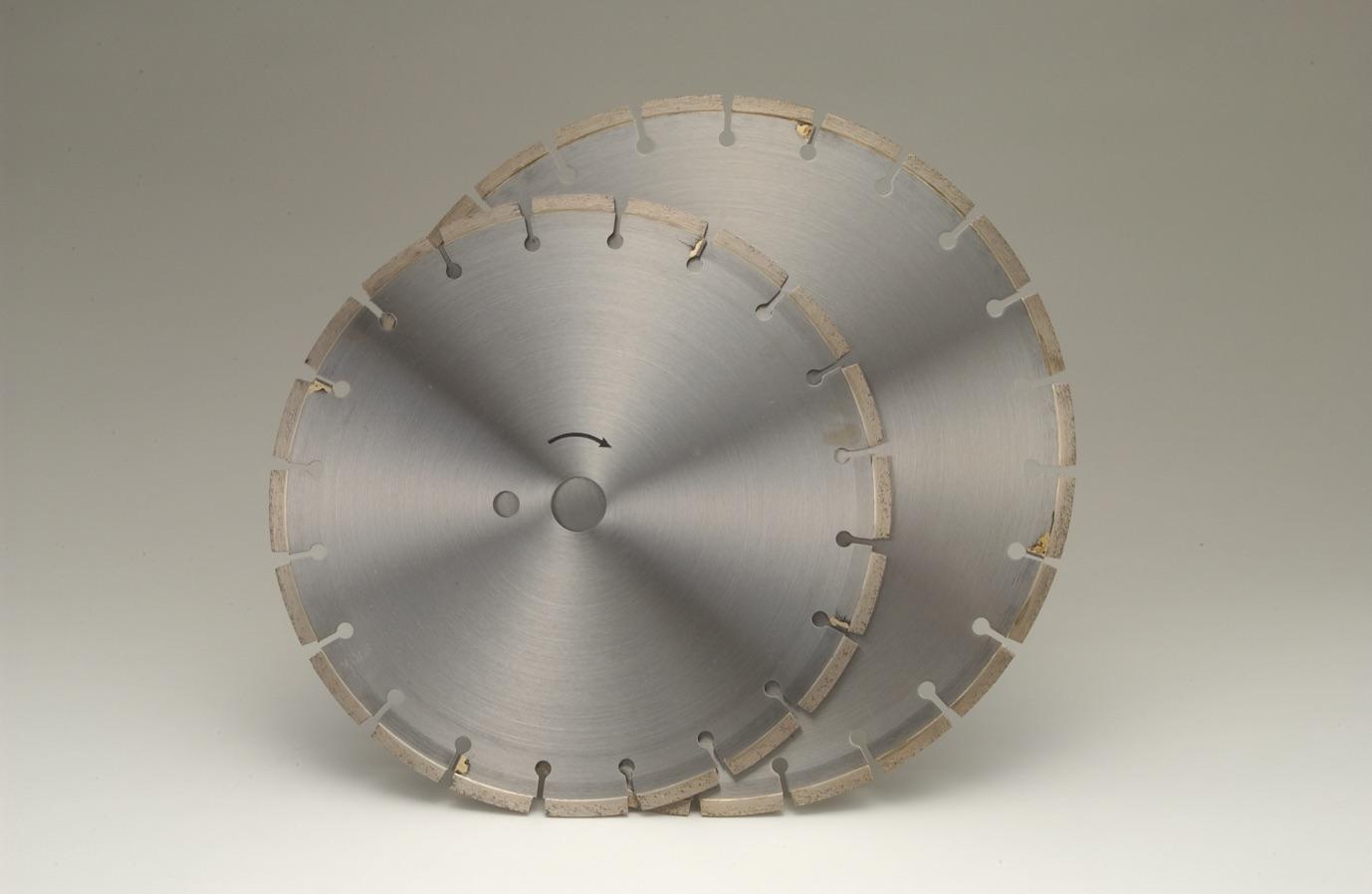 湿式ブレード エコノミータイプアスコン兼用ACO‐12・ACO‐14
