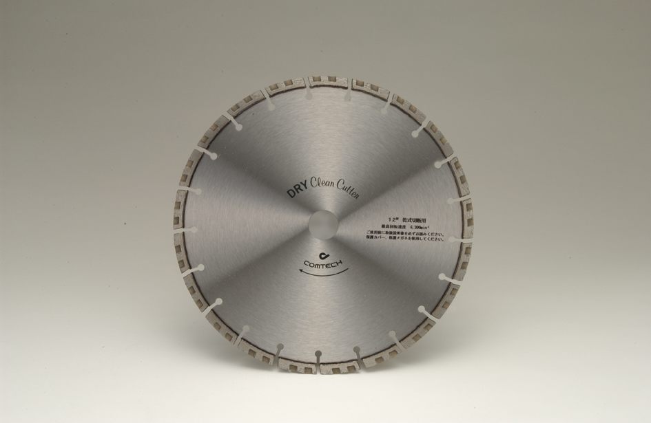 乾式ブレード デラックスタイプ(エンジン)SZ-12DX
