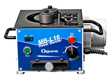 その他 鉄筋ベンダー MB-L16